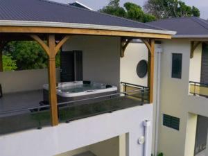 Jacuzzi Guadeloupe
