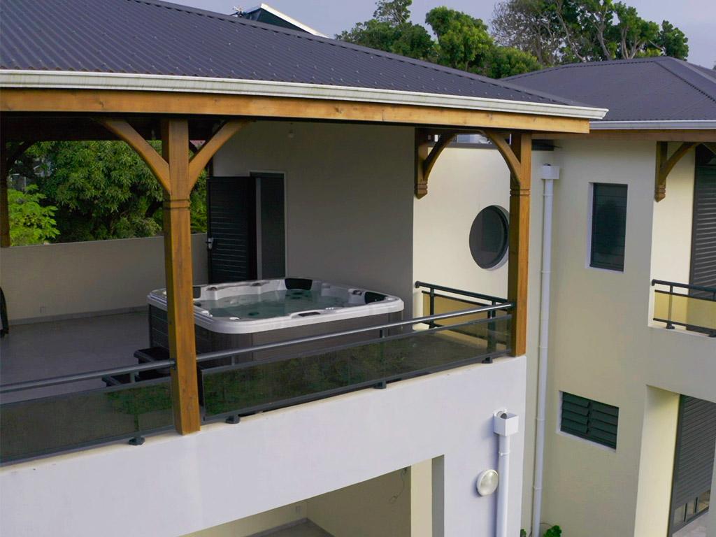 spa d'exception en Guadeloupe